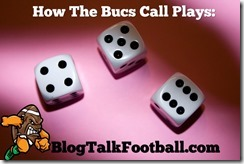 How the Bucs Call Plays