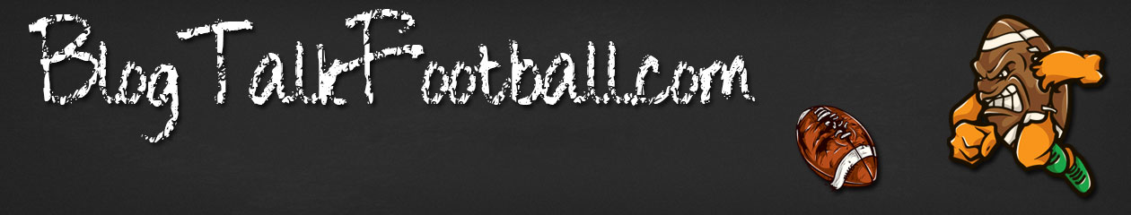 Blog Talk Football