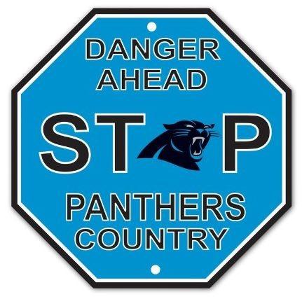 Carolina Panthers Country